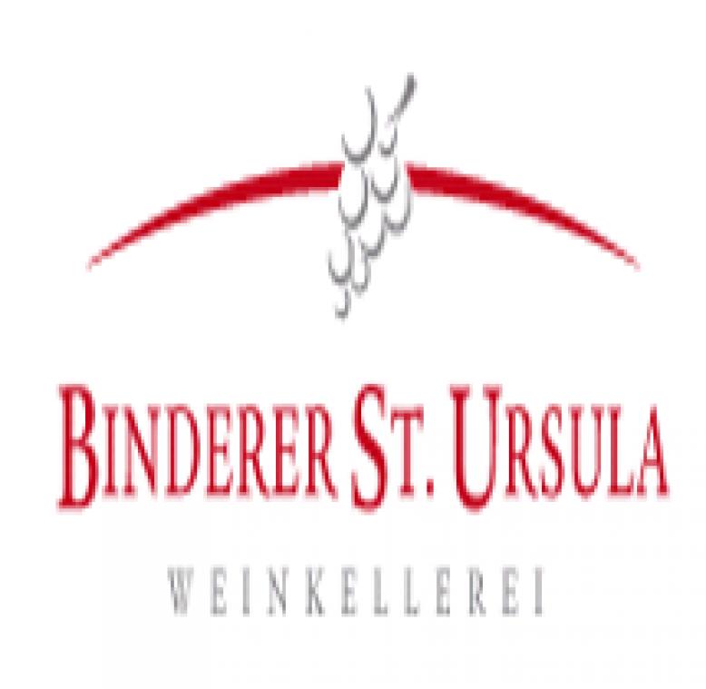 Purchase of Binderer St Ursula Weinkellerei