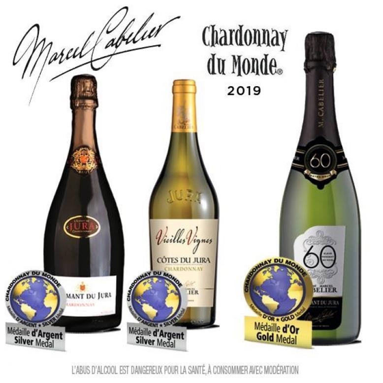 Chardonnay du Monde 2019