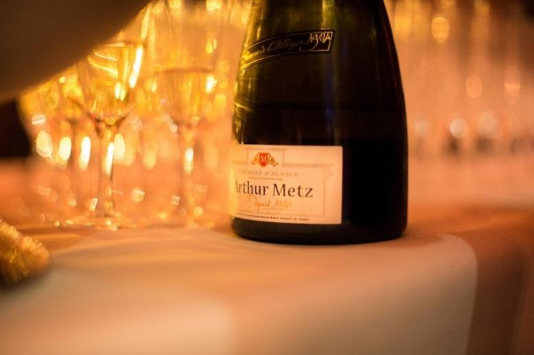 40th anniversary of the Crémant d'Alsace appellation