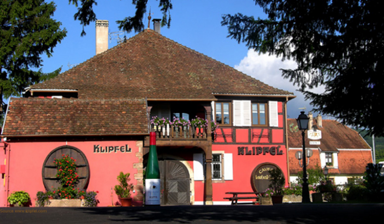 New alliance in the Alsace wineries
